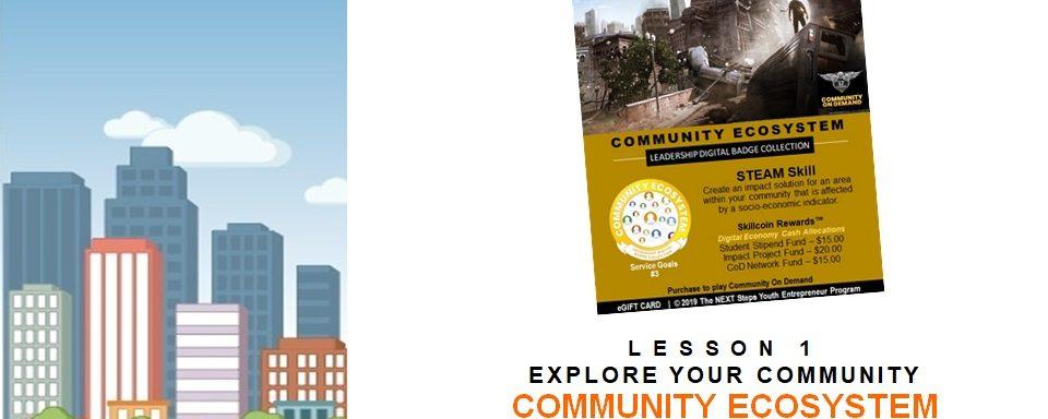 Explore Your Community