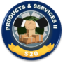 innovation - products & services ii