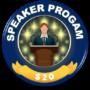 innovation - speaker program