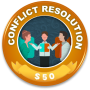 leadership - conflict resolution