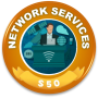 leadership - network services