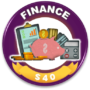 steam careers - finance