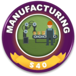 steam careers - manufacturing
