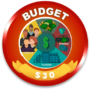 workforce - budget