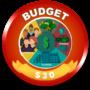 workforce - budget