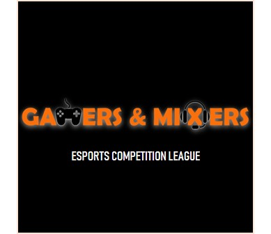 Gamers & Mixers