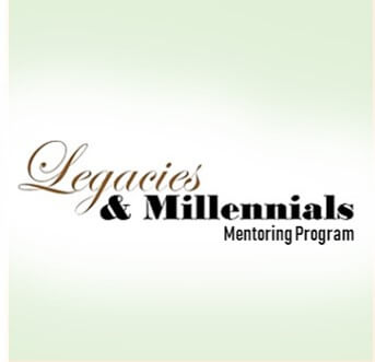 Legacies & Millennials Mentoring Program