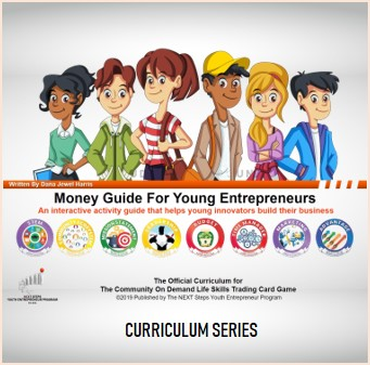 Money Guide Curriculum Series