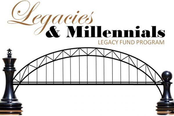 logo - legacy fund