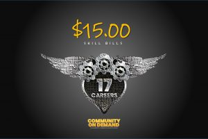 skill bills - $15